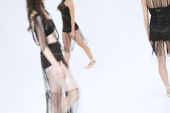Кампания: Балерины для Bliss Lau FW 2011. Изображение № 8.