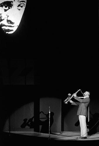 "Изображение 41. Выставка: Барон Уолмен ""The Rolling Stone Years"".. Изображение № 42."