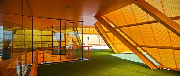 Молодежный центр Rivas Vaciamadrid. Изображение № 11.