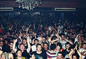 Где танцевать и слушать музыку в Барселоне — этим летом и всегда. Изображение № 14.