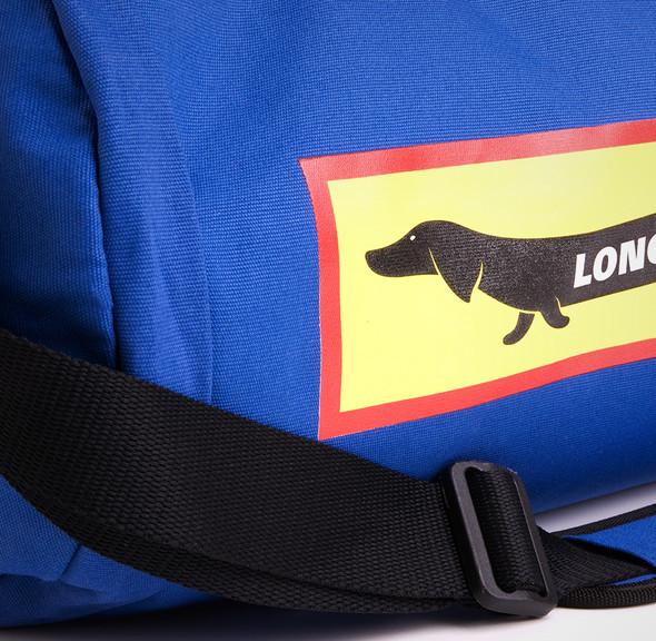 Фитнес-сумки от HalfBag. Изображение № 16.