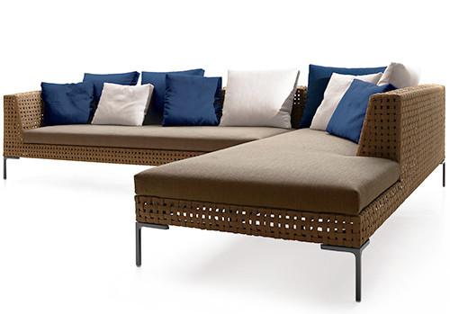 Новая коллекция уличной мебели от Antonio Citterio. Изображение № 1.
