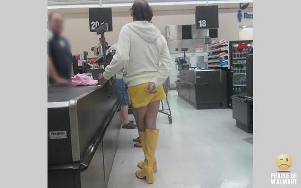 Покупатели Walmart илисмех дослез!. Изображение № 46.