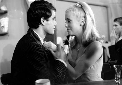 Реальная любовь. Самые романтичные пары в истории кино. Изображение № 5.