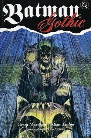 15 лучших комиксов  о Бэтмене. Изображение № 27.