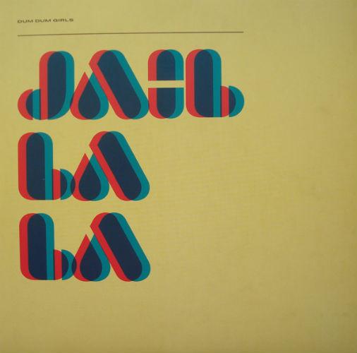 25 дизайнеров музыкальных альбомов. Изображение № 108.