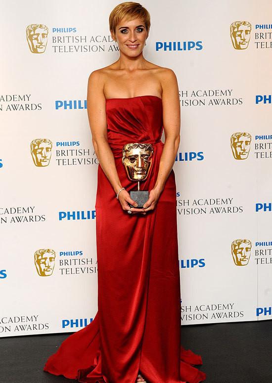Изображение 10. Актеры «Шерлока» и «Отбросов» награждены британской киноакадемией.. Изображение № 10.