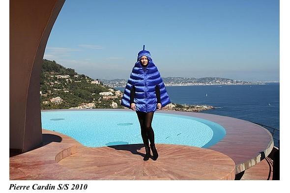 Модному дому Pierre Cardin исполнилось шестьдесят лет. Изображение № 8.