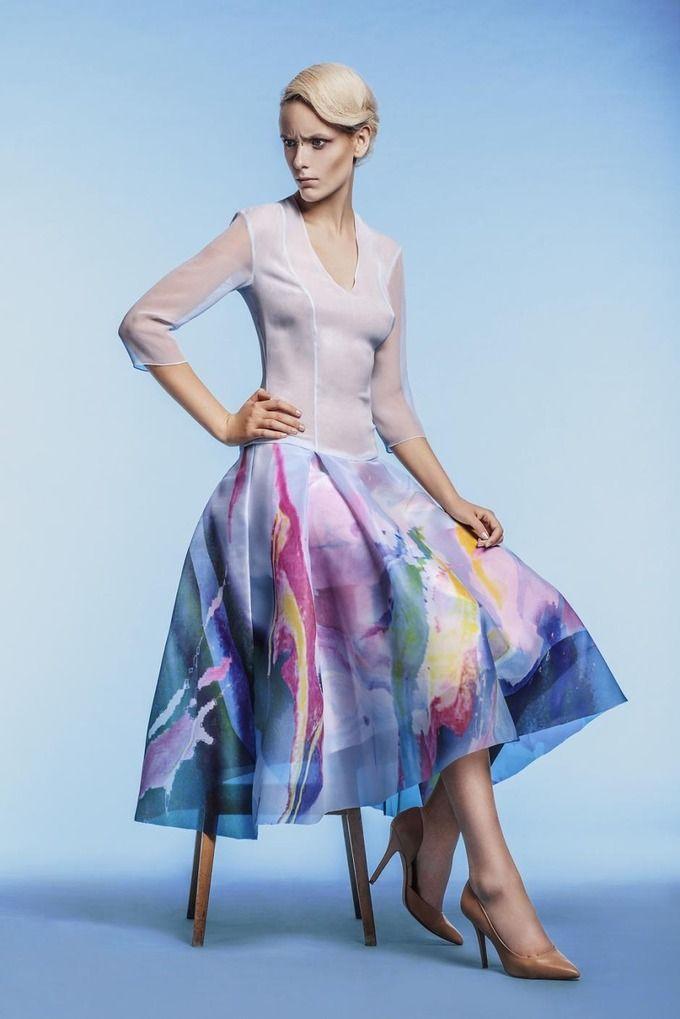 Вышли новые лукбуки Zara, Nasty Gal, Anna October и других марок. Изображение № 33.