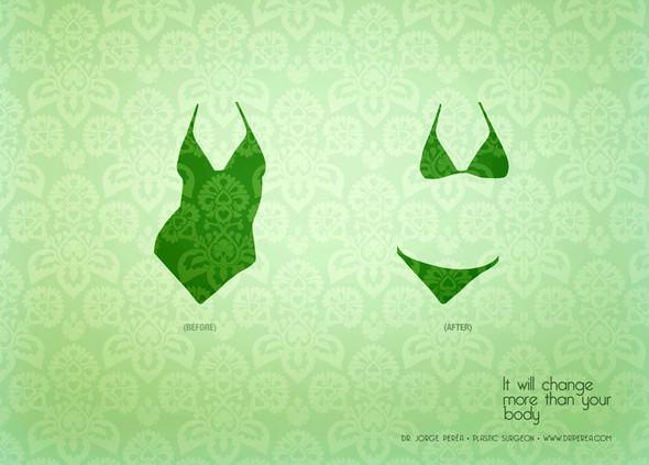 Сексизм в рекламе. Часть II. Изображение № 8.