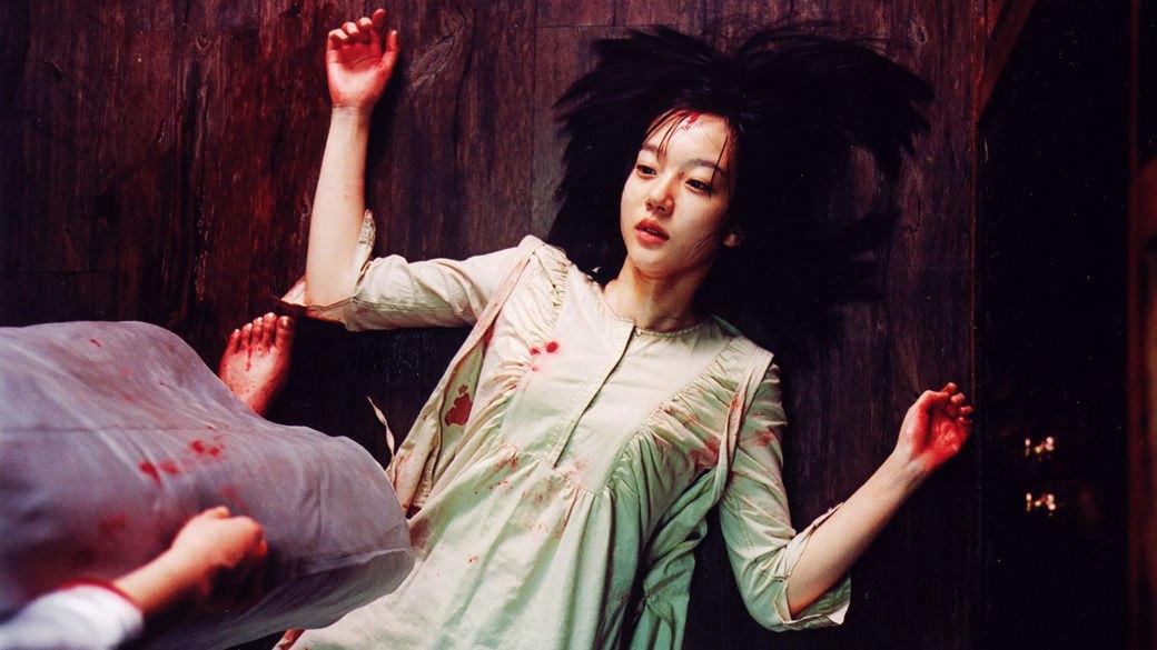 Пак Чан Вук, Пон Чжун Хо иеще 8 режиссеров изЮжнойКореи. Изображение № 16.