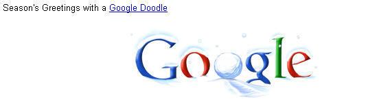 Google Doodle. Изображение № 4.