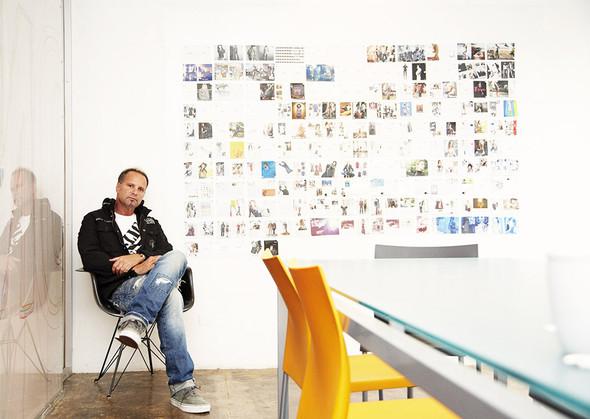 Редакция журнала Nylon вНью-Йорке. Изображение № 11.