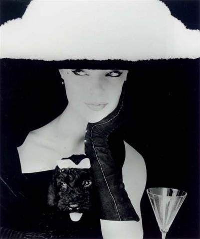 Henry Clarke:фотография haute couture. Изображение № 39.