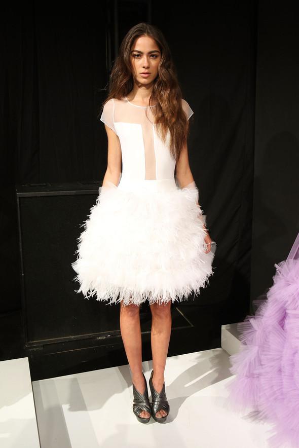 New York Fashion Week Spring 2012: День третий. Изображение № 9.