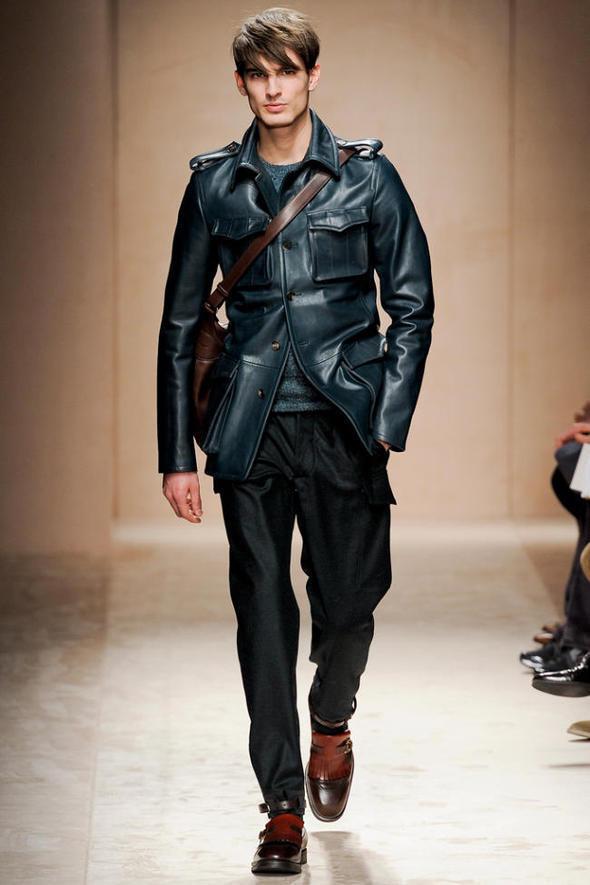 Изображение 190. Milan Fashion Week. Часть 2.. Изображение № 190.