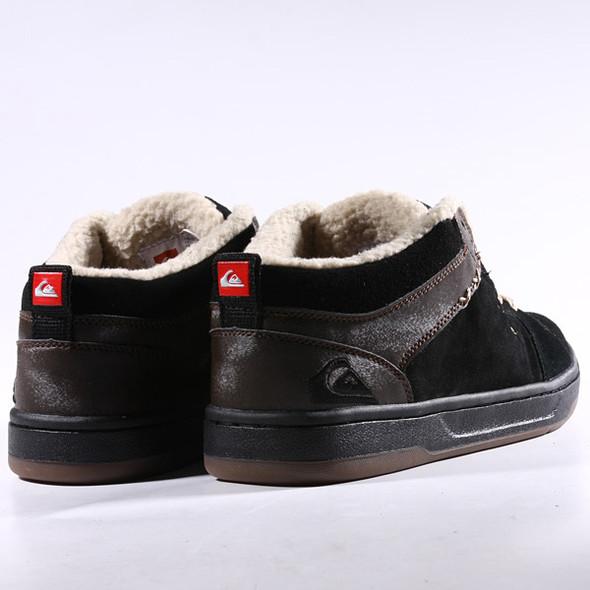 Зимние ботинки Quiksilver. Изображение № 11.