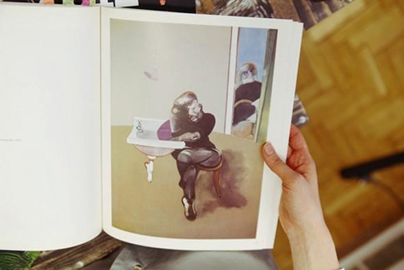 Рабочее место: Кристина Штейнбрехер, арт-директор ЦДХ. Изображение № 34.