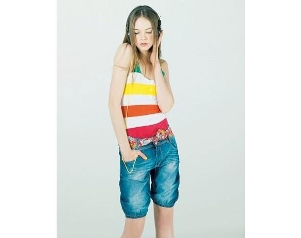 Лукбуки: Bershka, Urban Outfitters, Zara и другие. Изображение № 20.