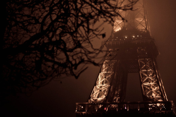 About Paris 2. Изображение № 13.