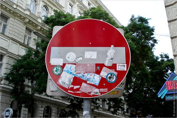 Стрит-арт из Вены. Изображение № 17.