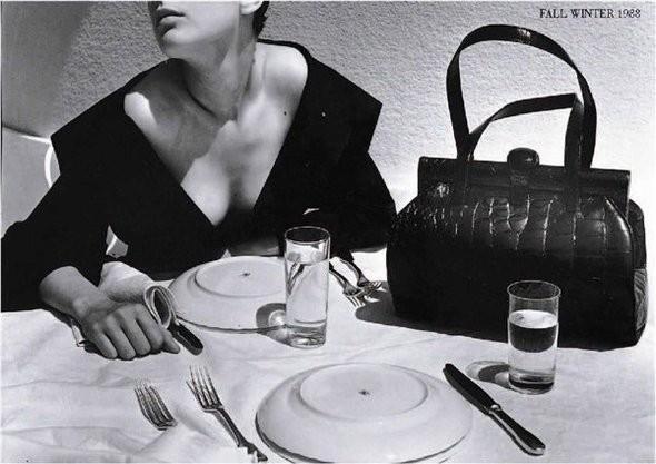 Prada, FW 1998. Изображение № 6.