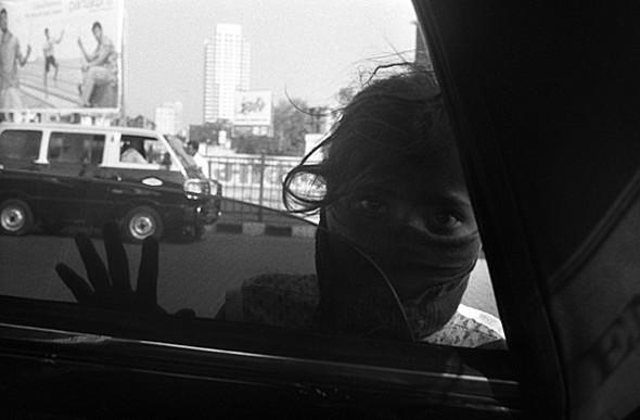 Практический трёхдневный семинар Сергея Медведчикова по street-фотогра. Изображение № 1.