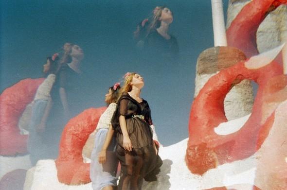 От 20 и младше: Фотографы-тинейджеры, подающие надежды. Изображение № 25.
