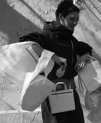 2BUS -бумажные сумки. Изображение № 2.