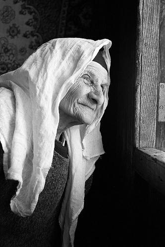Фотографии людей третьего мира. Изображение № 21.