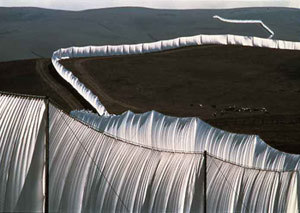 Christo and Jeanne Claude. Изображение № 10.