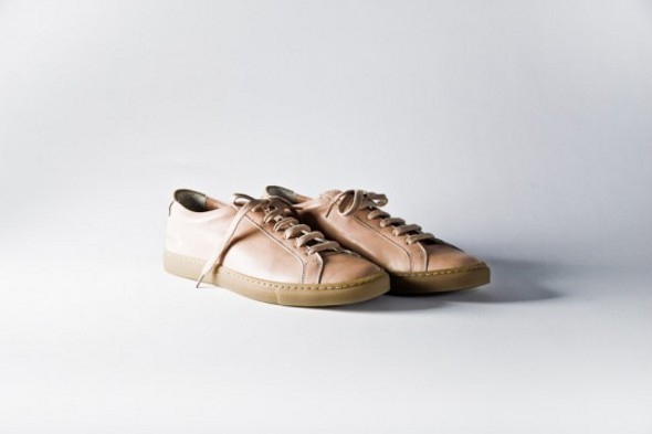 Common Projects Womens Footwear. Изображение № 24.