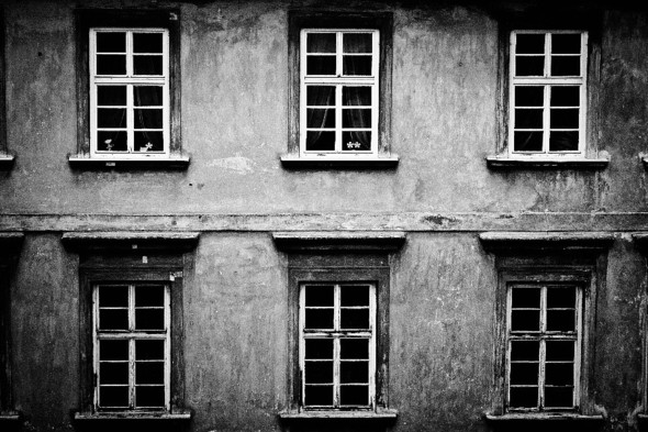 Prague. Изображение № 16.