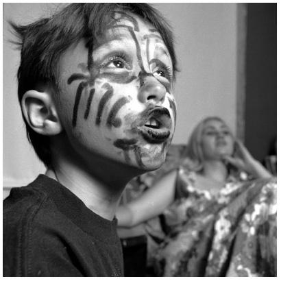 Серийные фотографии Jack'a Radcliffe. Изображение № 11.