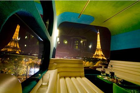 Однокомнатный отель торчит налучших крышах. Изображение № 2.