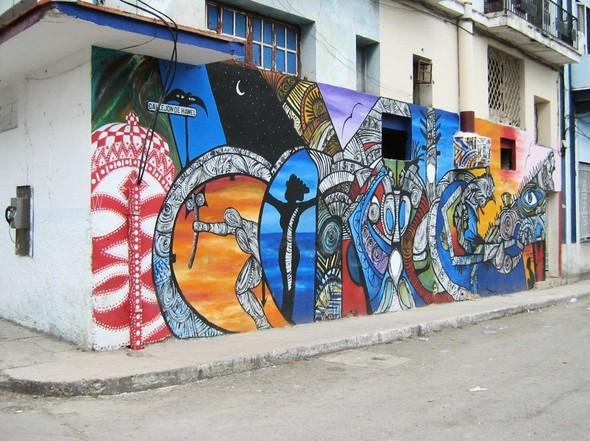 Куба далеко, нет, Куба рядом (с). Изображение № 1.