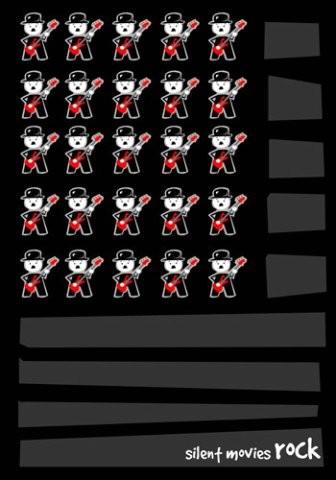 POST ITAWARDS 2007 — КИНО. Изображение № 40.