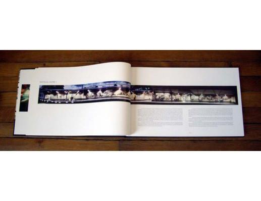 Метрополис: 9 альбомов о подземке в мегаполисах. Изображение № 164.