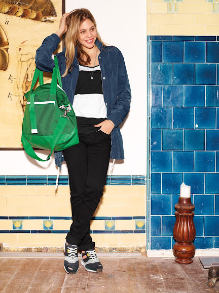 Лукбуки: Adidas Originals SS 2012. Изображение № 49.