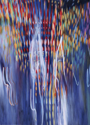 Точка, точка, запятая: 10 современных абстракционистов. Изображение № 76.