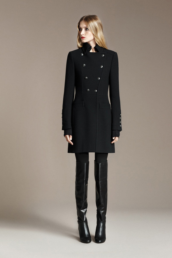 Zara October 2010. Изображение № 2.