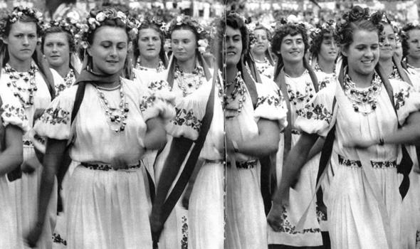 Советская Москва глазами Анри Картье-Брессона. Изображение № 24.