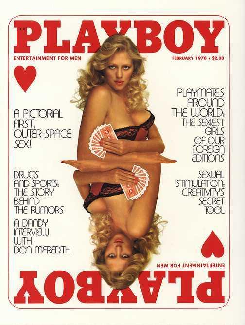 Тотсамый Playboy. Изображение № 32.