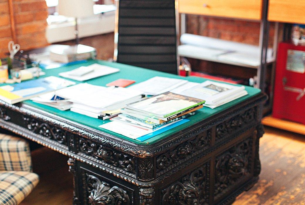 Как устроен офис архитектурного бюро Wowhaus. Изображение № 11.