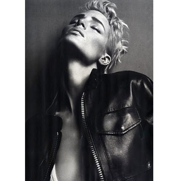 Гид по новому номеру французского Vogue под редакцией Тома Форда. Изображение № 7.