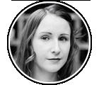 2013 — год женщины: Мнения редакторов журнала Wonderzine. Изображение № 6.