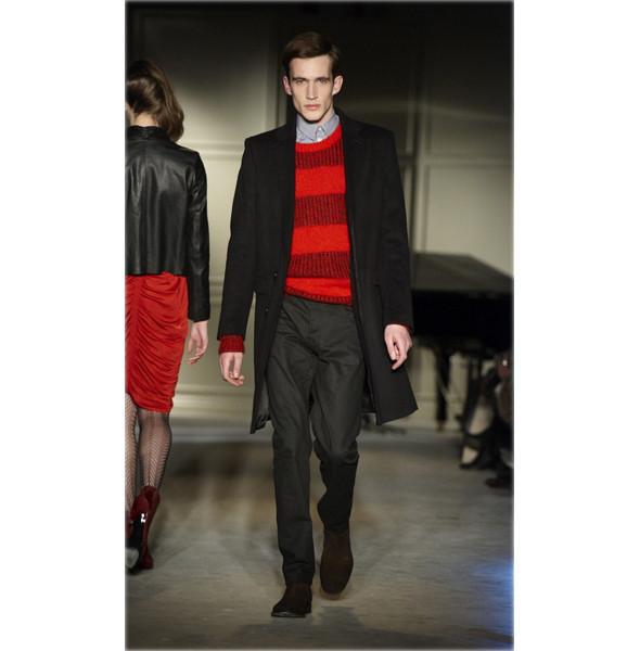 Неделя моды в Стокгольме: Cheap Monday,Filippa K,Whyred. Изображение № 23.