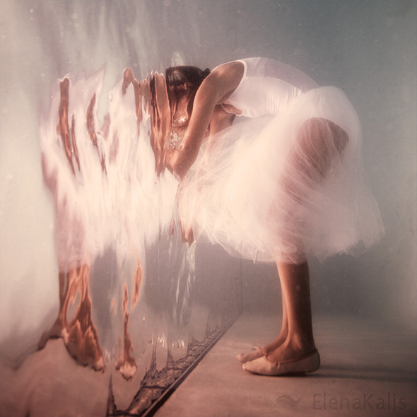 Underwater Photography by Elena Kalis. Изображение № 7.