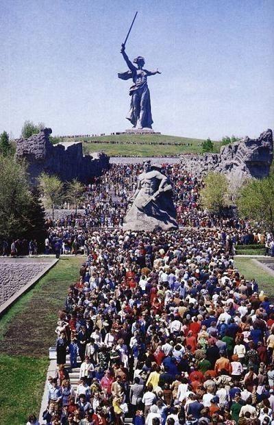 Главная высота России. Изображение № 5.