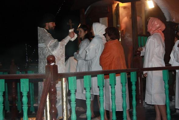 Праздник Крещения в Москоу Кантри Клаб. Изображение № 10.
